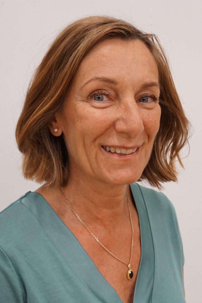 Porträttbild Agneta Bengtsson