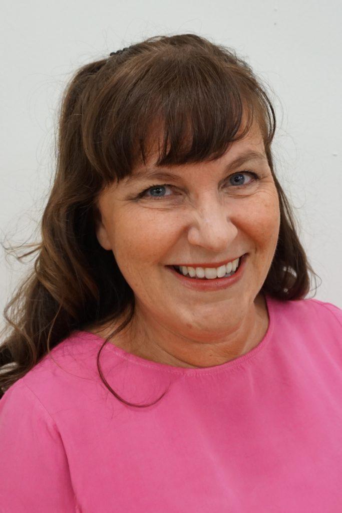 Porträttbild Martina Gregorius
