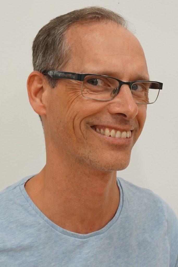 Porträttbild Mattias Gregorius