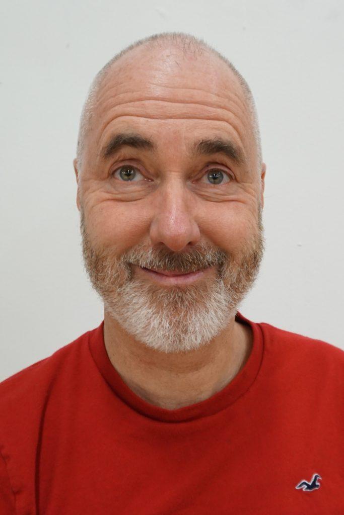 Porträttbild Richard Nygren