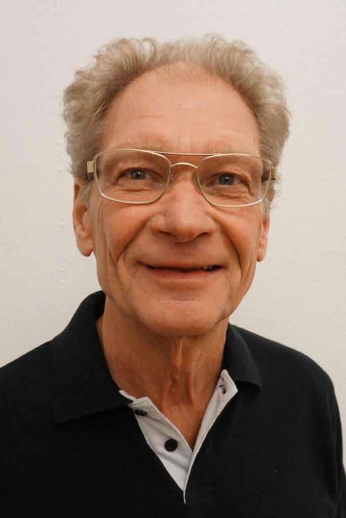 Porträttbild Martin Philip